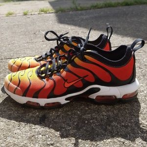 Air Max Plus Nike TN Ultra size 9